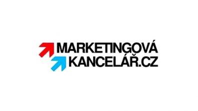 marketingová kancelář logo