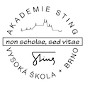 Akademie Sting logo